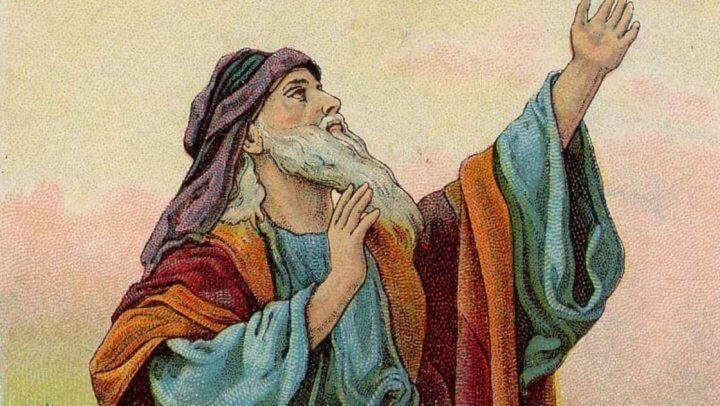 peygamberler ortadoğu'da